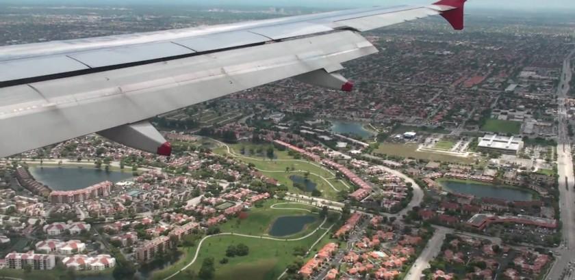Flughafen Miami Webcam